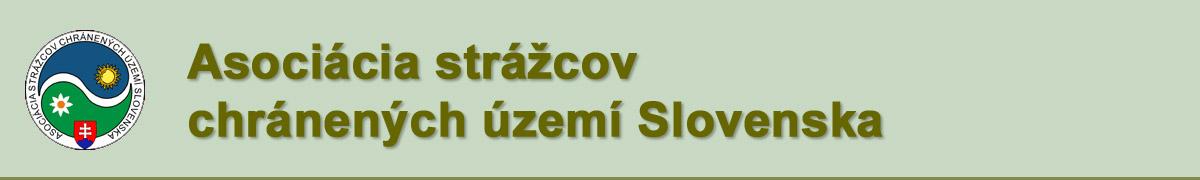 Asociácia strážcov chránených území Slovenska